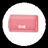 お財布のイラスト